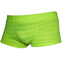 Cueca Boxer Neon Amarelo Florescente Cuecas SexLord Underwear
